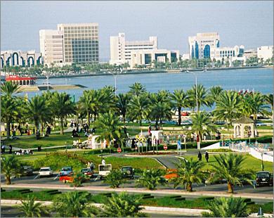 قطر تعتزم وضع مرتبة لها على خارطة السياحة العالمية