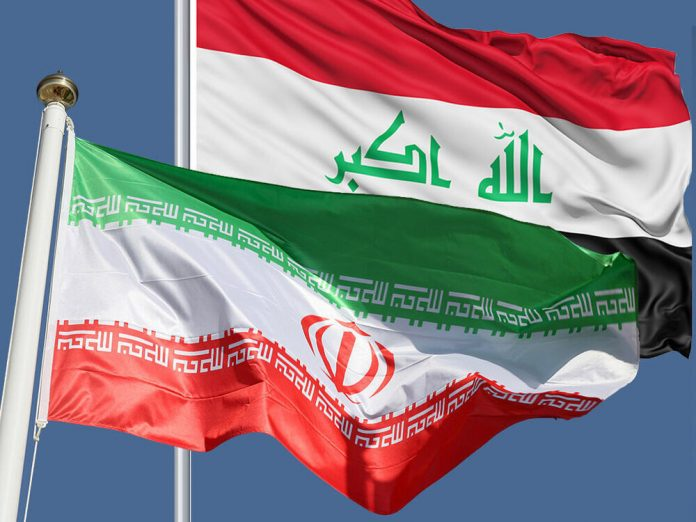 طهران: العراق ثاني أكبر مستورد السلع الإيرانية