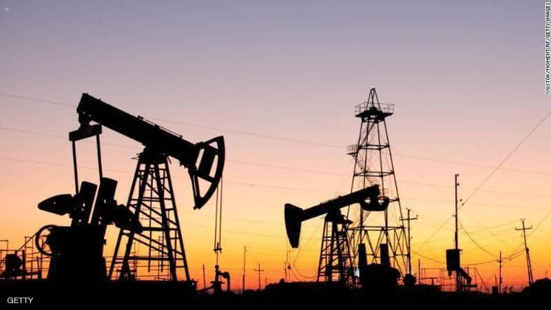 Oil jumps to the highest level in two months