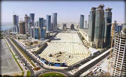 تقرير: مشاريع النقل والمواصلات تدفع قطر لمصاف الدول المتقدمة