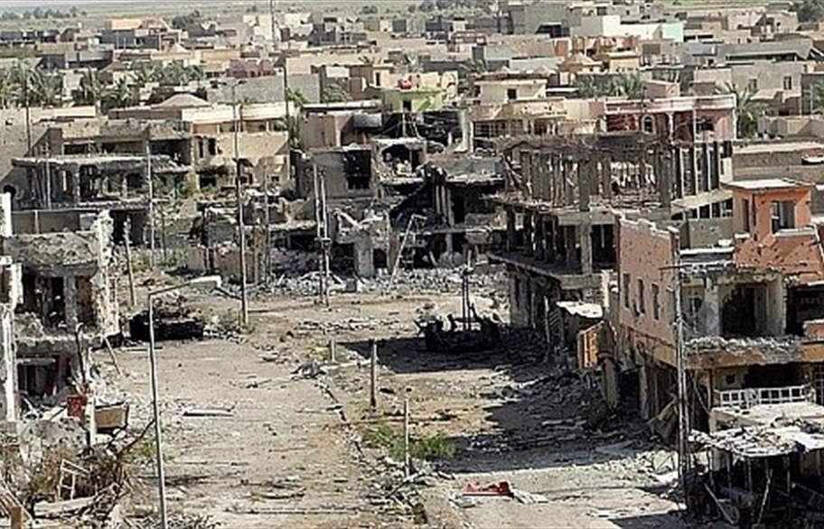 Kuwait conference for the reconstruction of liberated areas will be held early next year