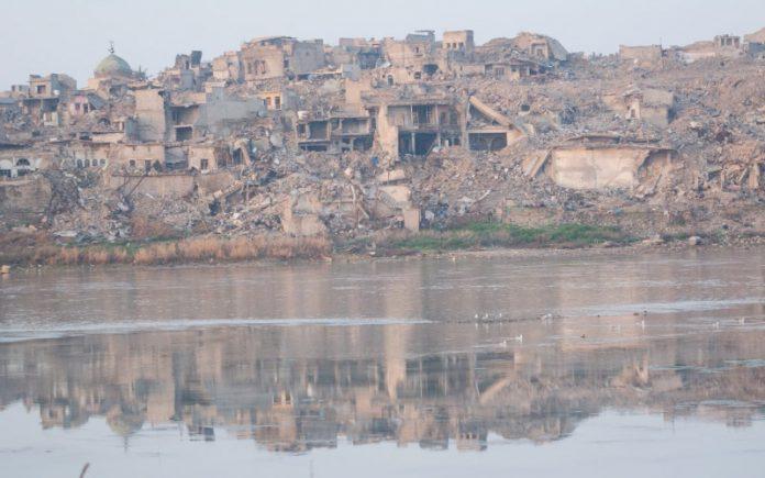 صندوق الاعمار ينفذ 6 مشاريع بقيمة 14 مليون دولار في نينوى