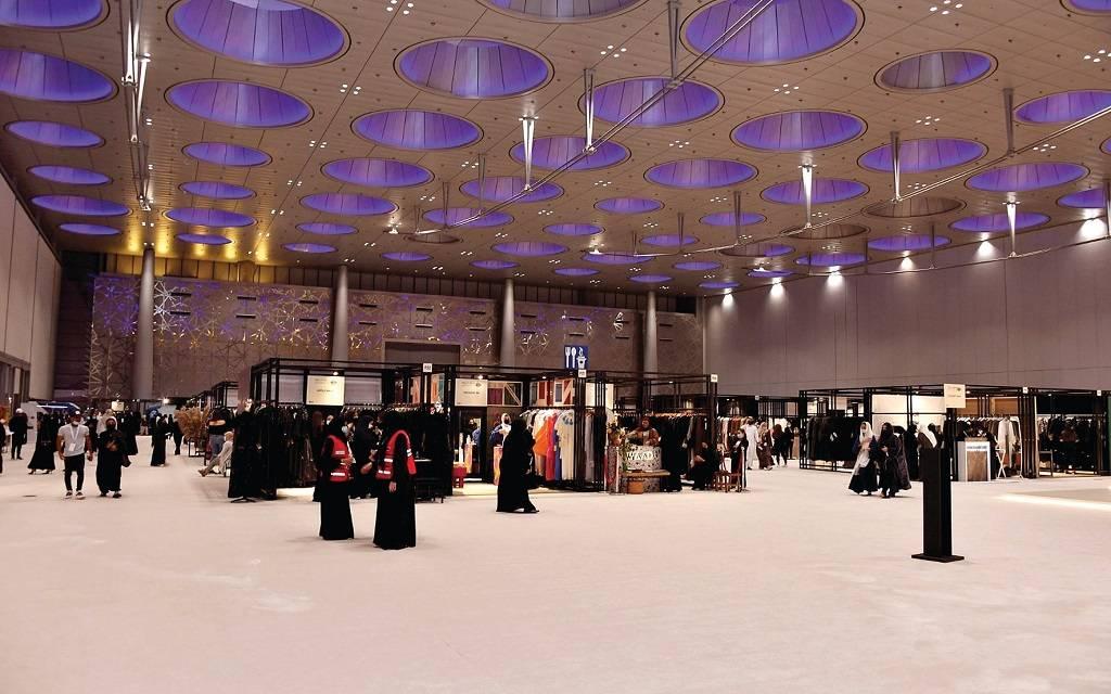 اليوم.. انطلاق فعاليات معرض سيتي سكيب قطر