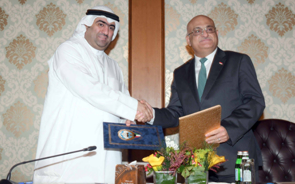 Kuwait Trade announces approval to establish commercial attaché in Baghdad