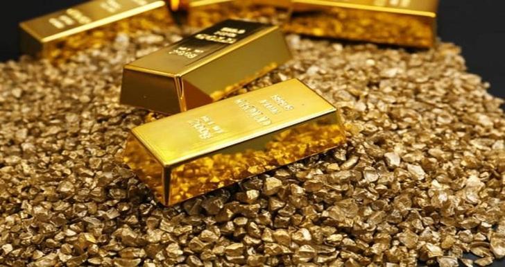 ارتفاع اسعار الذهب في الاسواق العالمية