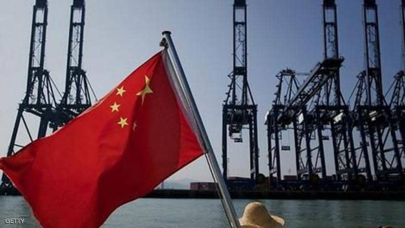 رغم الحرب التجارية.. الصين تحقق