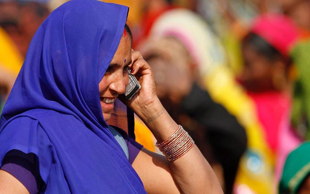دراسة: انقطاع الإنترنت كلف الهند 1.3 مليار دولار في 2019