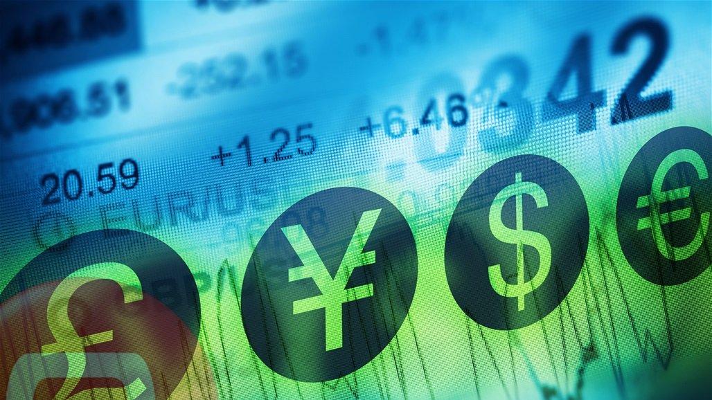 انخفاض أسعار صرف الدولار في العراق