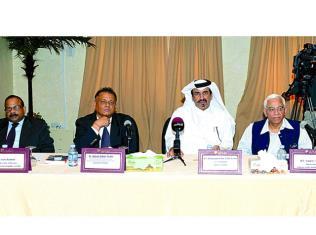 قطر تبحث تعزيز الاستثمارات مع الهند