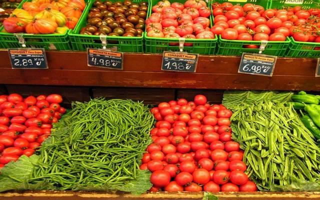 المغرب يتصدر موردي الخضر والفاكهة لإسبانيا في 8 أشهر