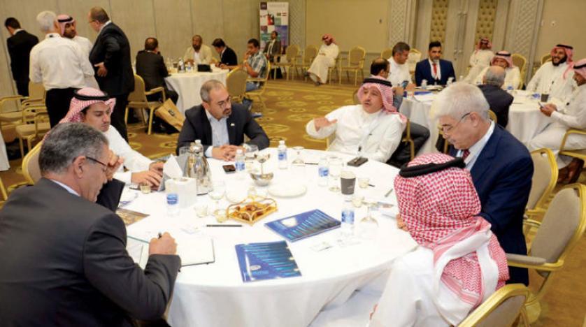 العراق والسعودية بمشاريع استثمارية للغاز والبتروكيماويات