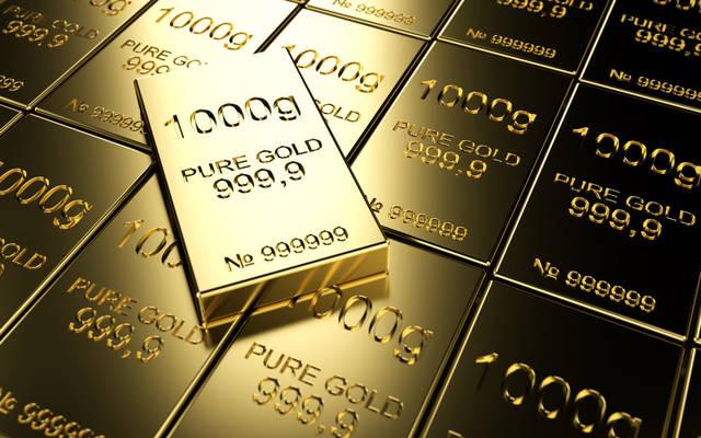 الذهب يتحول للخسارة بعد تراجع الواردات الصينية