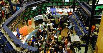 أسهم أوروبا تغلق مرتفعة بعد مكاسب كبيرة لبورصة طوكيو