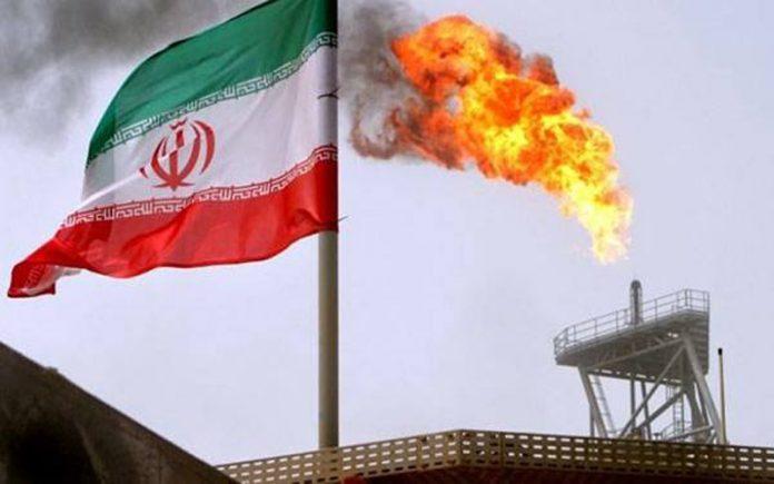 ايران تسجل رقما قياسيا في صادرات الغاز الى العراق وتركيا