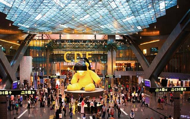 Hamad International Airport begins expansion in the second half 2019