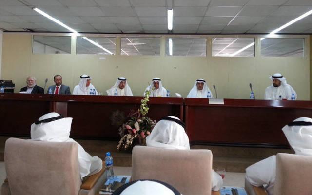 مساهمو أسمنت الكويت يُقرون توزيع 15 فلساً نقداً للسهم