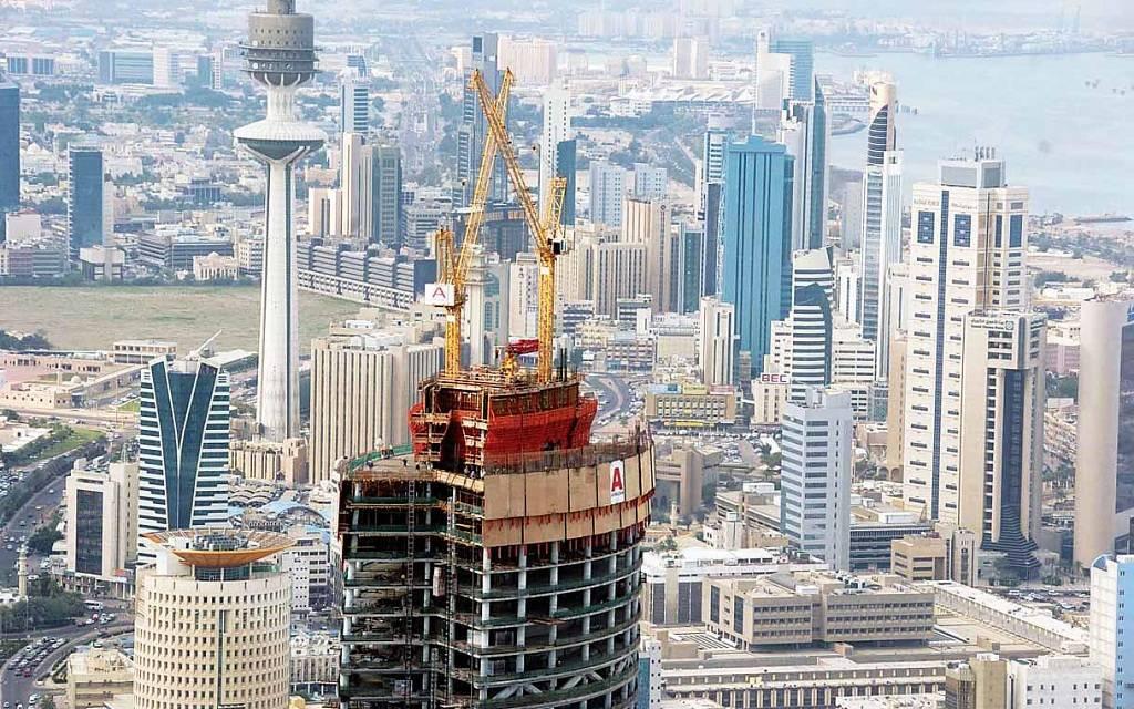 مبيعات العقارات بالكويت تسجل 341 مليون دينار خلال مايو