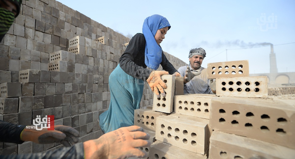 قفزة بأسعار المواد الانشائية في العراق بعد ارتفاع الدولار