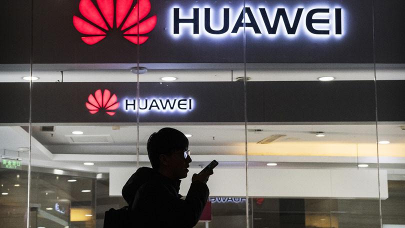 شركات أمريكية تتعاون مع هواوي رغم الحظر
