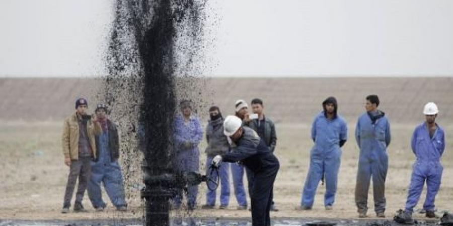 The oil agreement between Egypt and Iraq will enter into force very soon