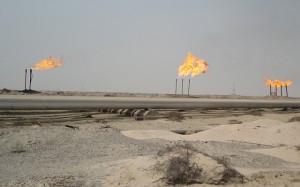 شركة صينية تفوز بعقد حفر بقيمة 27 مليون دولار في جنوب العراق