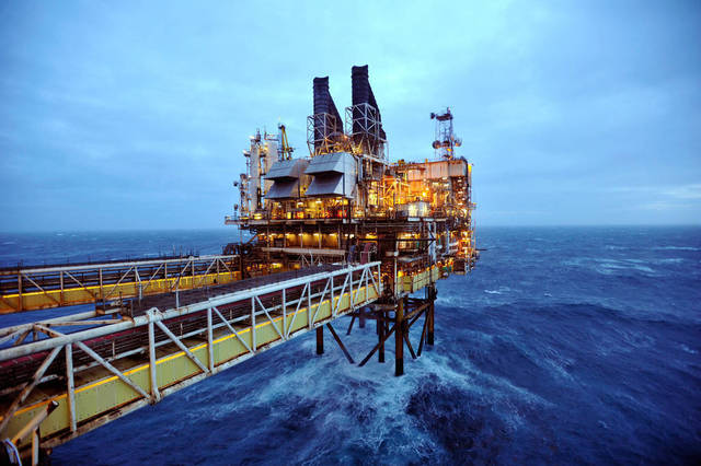 Oman oil rises more than a dollar per barrel in futures contracts