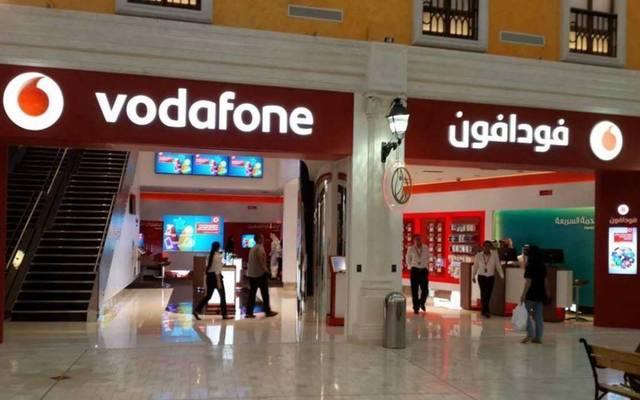 فودافون قطر توفر شبكات الجيل الخامس بالمنازل