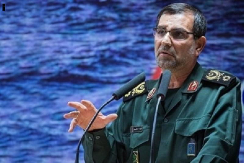 إيران تكشف عن ضبط أضخم عملية تهريب وقود عبر الخليج.