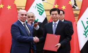 المالية النيابية: الاتفاقية الإطارية بين العراق والصين