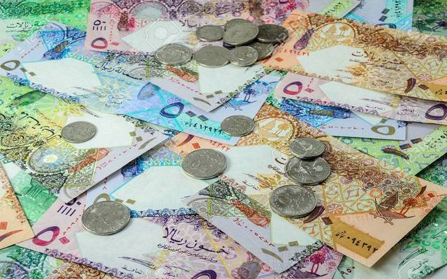 592 billion riyals of domestic liquidity in Qatar at the end of January