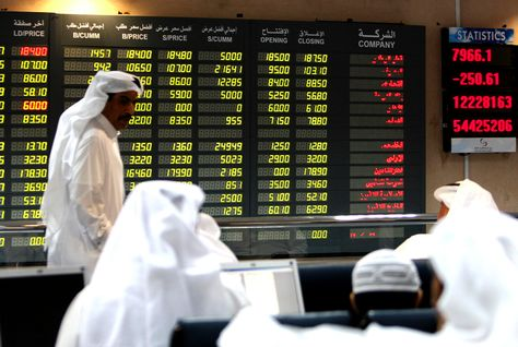 بورصة قطر تربح 6 مليار ريال بالتزامن مع انتعاش الأسواق العالمية