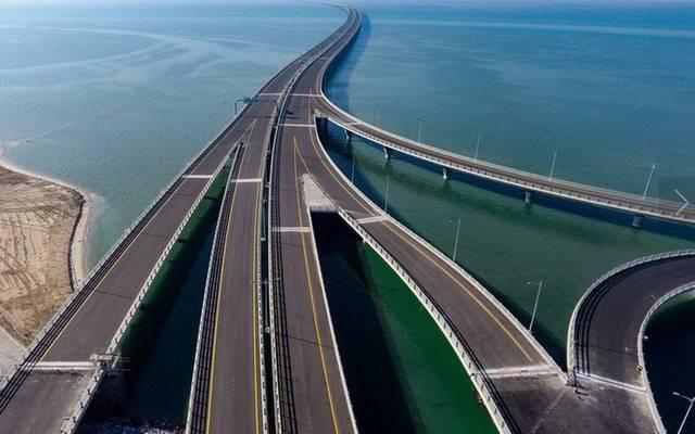 الكويت: قرار بتحديد رسوم عبور جسر جابر الأحمد