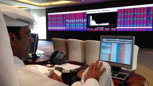 مُحلل: توقعات إيجابية لبورصة قطر بالعام الجديد