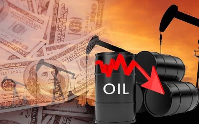 9 سنت تراجعا بسعر برميل النفط الكويتي