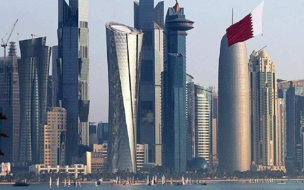 قطر تبدأ تطبيق