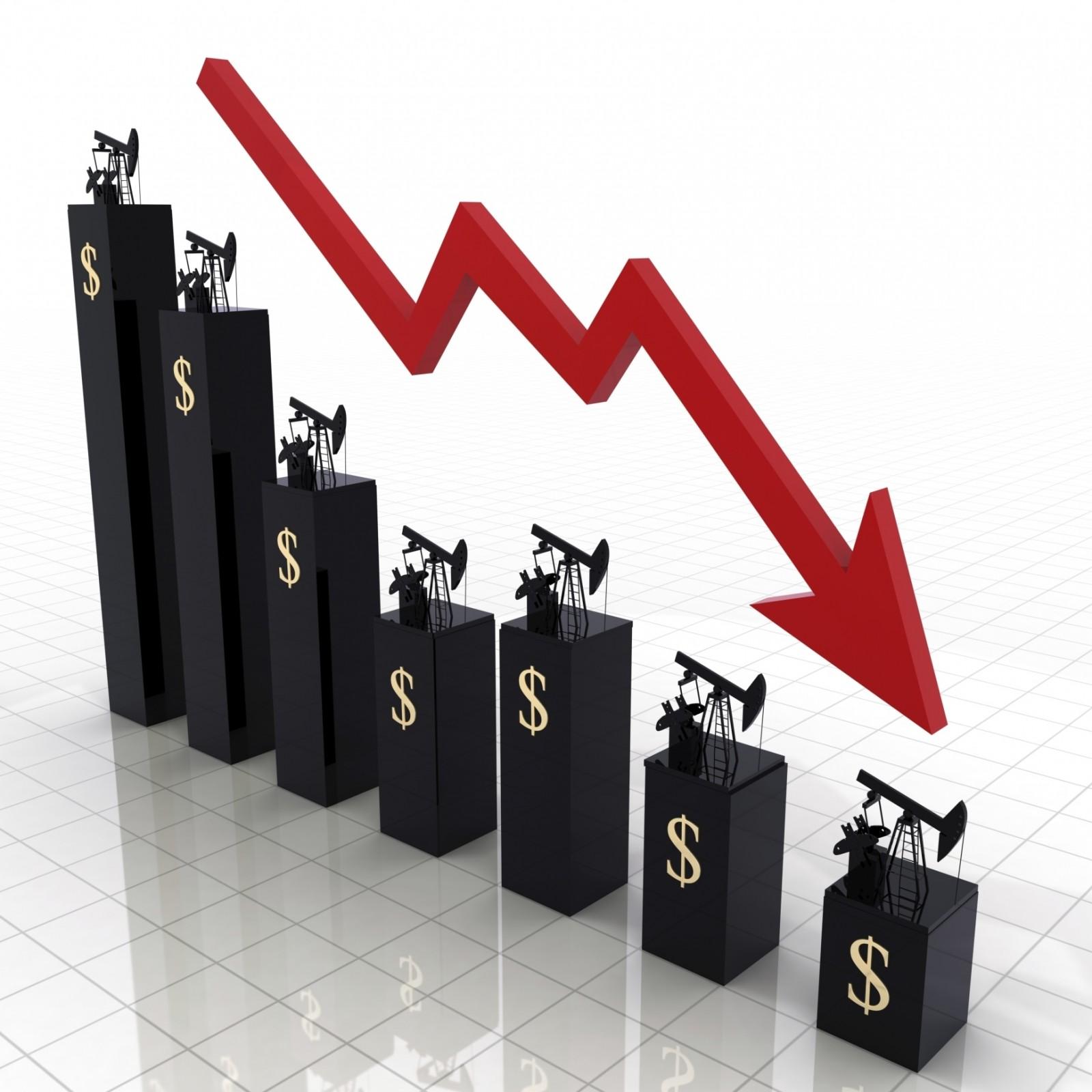 النفط يتراجع بضغط صعود الدولار