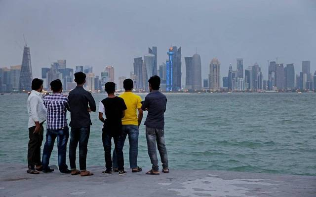 Survey .. 2580 job seekers in Qatar by the end of the fourth quarter