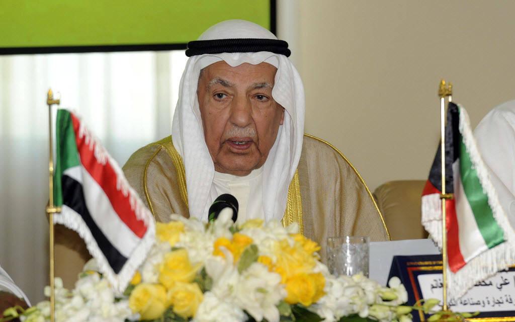 الغانم: ضرورة الإسراع في إيجاد حلول لأملاك الكويتيين بالعراق