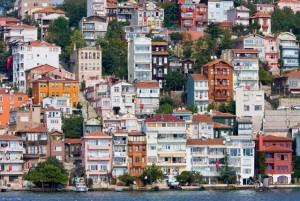 العراق بمقدمة الدول العربية بشراء المنازل المبيعة للاجانب في تركيا خلال 5 سنوات