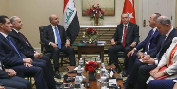 الجنابي: العراق أصبح سوقا كبيرة للسعودية