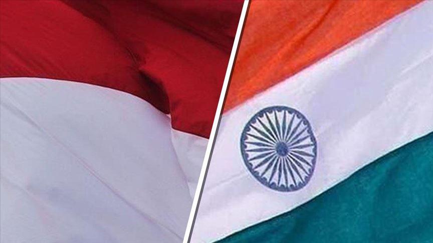 إندونيسيا والهند ترفعان حجم التبادل التجاري بينهما إلى 50 مليار دولار