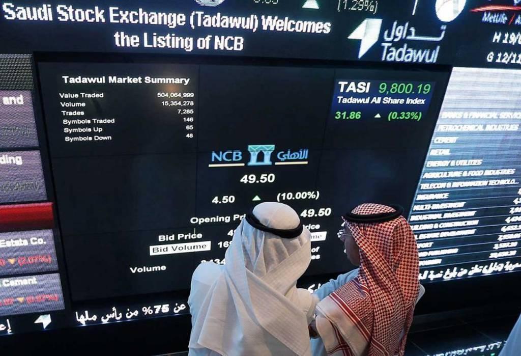 مستثمرو الأسهم الخليجية يشدون الرحال لـ