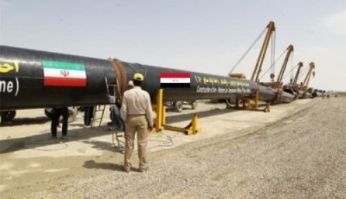 Iran rejects the proposal of Iraq to receive the gas funds exported in dinar