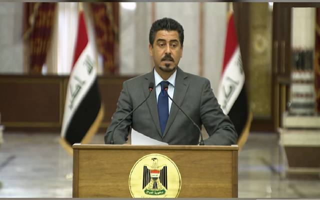 Iraqi official: Determine the date of the opening of the Arar port, in coordination with Saudi Arabia