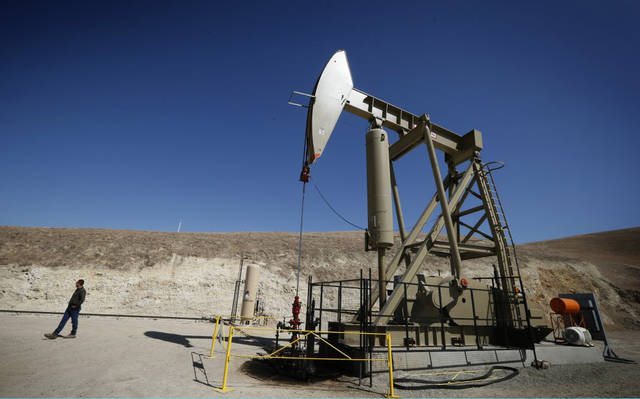 Oman signs an agreement to drill new wells