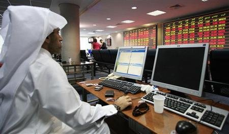 QE win 8 billion riyals in the middle of the week .. return of confidence for traders