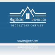 شركة ماجنيفيسنت للديكور