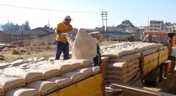 بيرو: نما قطاع البناء في الربع الأول