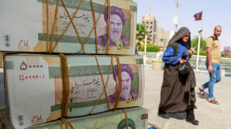 الحكومة الإيرانية تبحث عن 5 مليارات دولار مفقودة وروحاني يصف الأمر