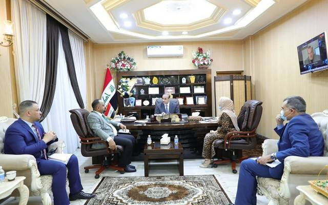 Iraqi Minister of Labor: The inclusion of 208 thousand workers in social security within 6 months